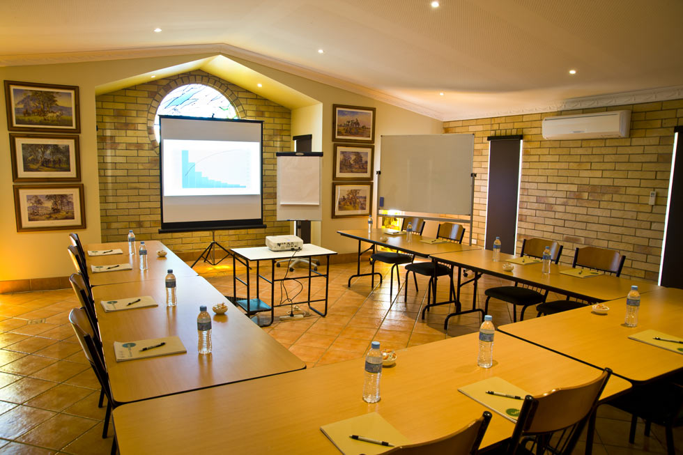 Have your next Conference at the Starlight!